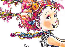 Fancy Nancy: Bonjour, Butterfly Game