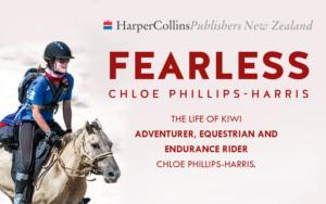 Fearless by Chloe Phillips-Harris