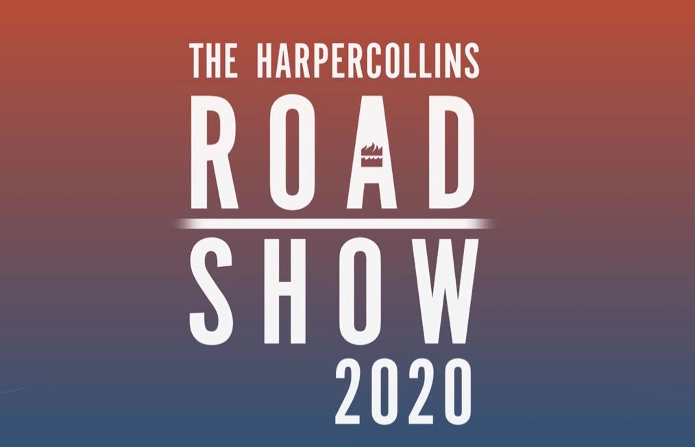 Roadshow 2020 logo