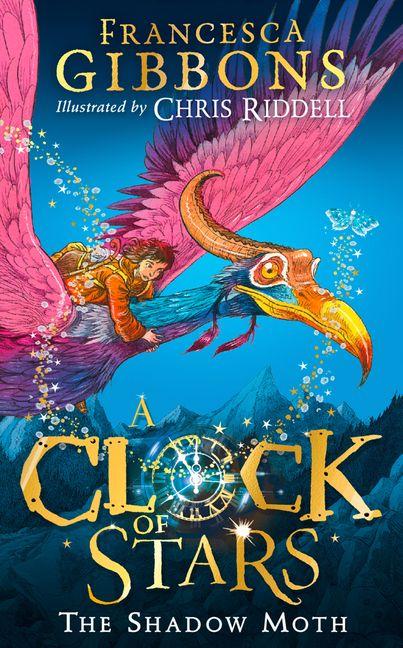 Clock of Stars