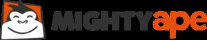 Mighty Ape Logo - Master RGB