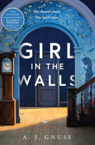 A thrilling Gothic debut